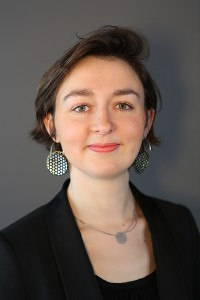 Marie DELAUTRE