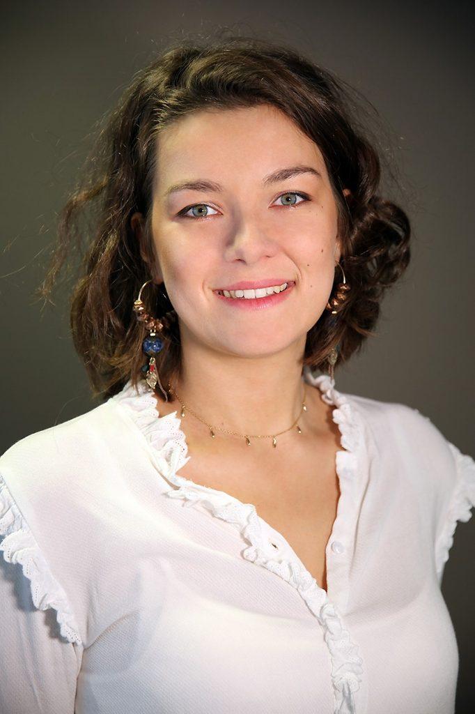 Emilie TAHON