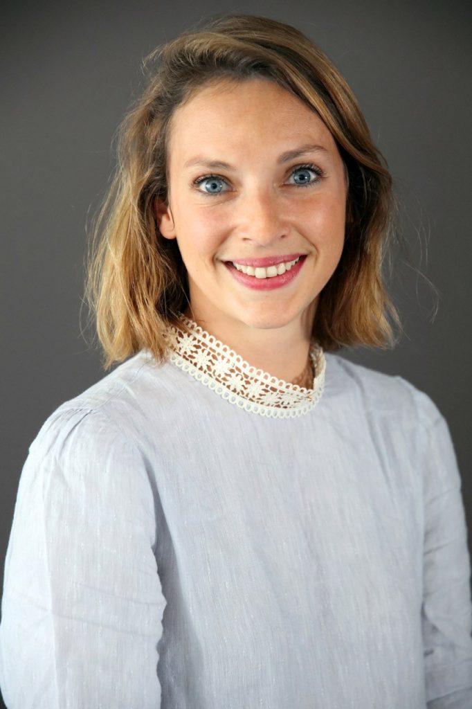 Olivia BULCKE