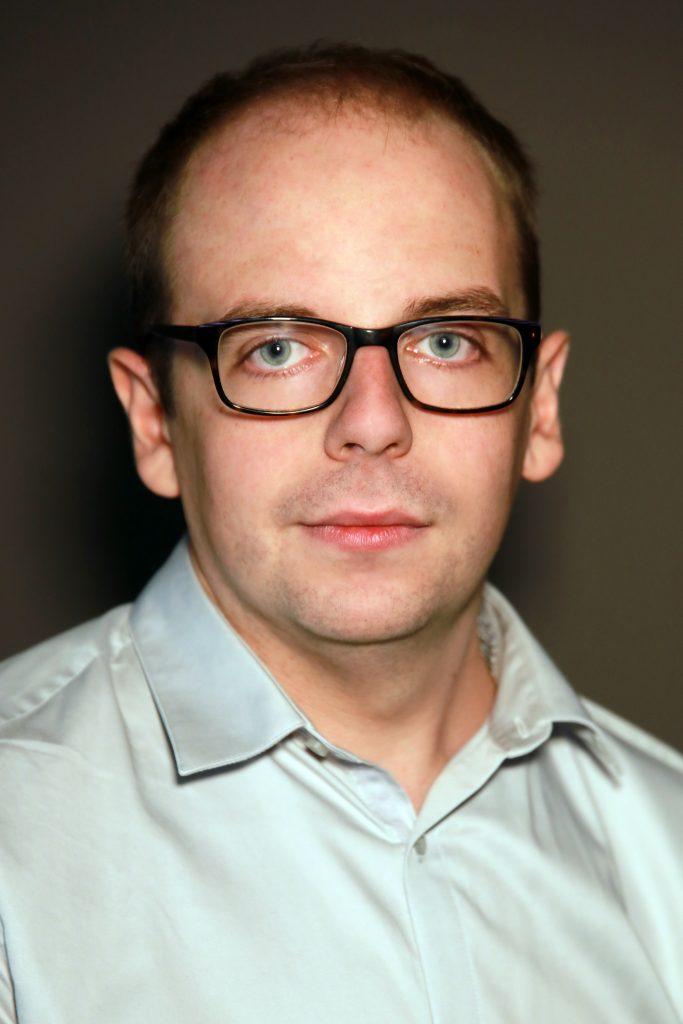 Nicolas BRANLY